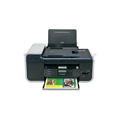 Lexmark X5650ES All-in-One